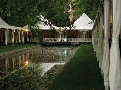 CRS-March11-Tents- & Product Showcase: March 2011 | Canadian Rental Service