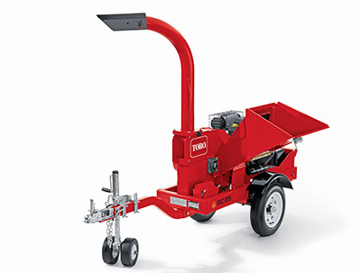 Chippers and splitters   Canadian Rental Service