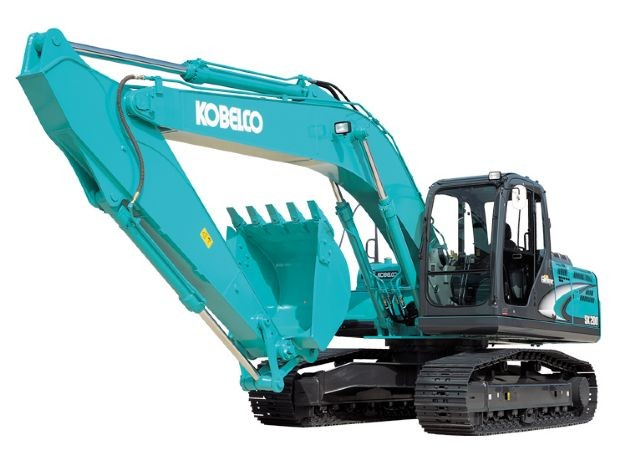 Kobelco Construction Machinery USA opens new North American headquarters in Houston : Canadian ...