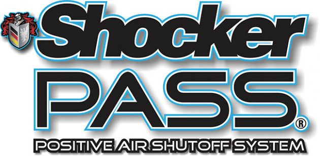 HEADWIND SOLUTIONS MFG. of SHOCKER PASS