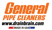 GENERAL PIPE CLEANERS, a div. of General Wire Spring Co.
