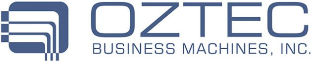 OZTEC BUSINESS MACHINES, INC.