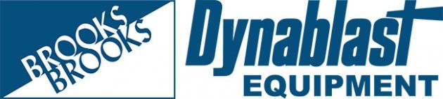 DYNABLAST EQUIPMENT – JOHN BROOKS COMPANY LIMITED