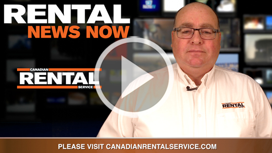 Canadian Rental News