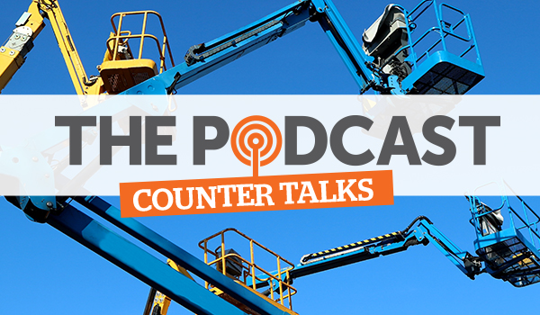 Counter Talks Episode #10: The cordless revolution – Mike Owen, Milwaukee Power Tools